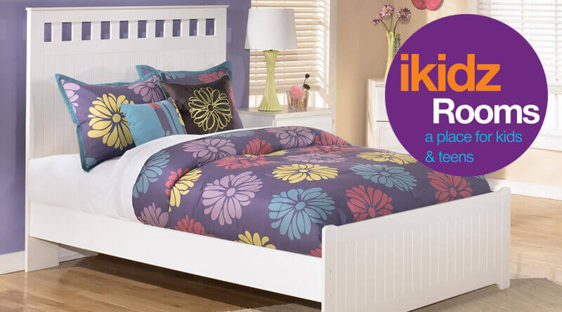 iKidz Rooms Gallery